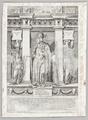 "Fredrik IV ur ""Fransiscus Tertius Bergomatis, Austriacae gentis imagines"", Innsbruck 1569 - Skoklosters slott - 99708.tif"