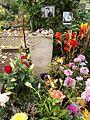 Friedhof der Dorotheenstädt. und Friedrichwerderschen Gemeinden Dorotheenstädtischer Friedhof Okt.2016 - 3 2.jpg