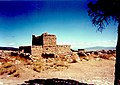 Frijoles Canyon, Bandelier National Monument, 18 March 1996 - 28.jpg
