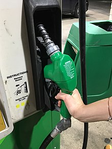 Fuel dispenser - Wikipedia