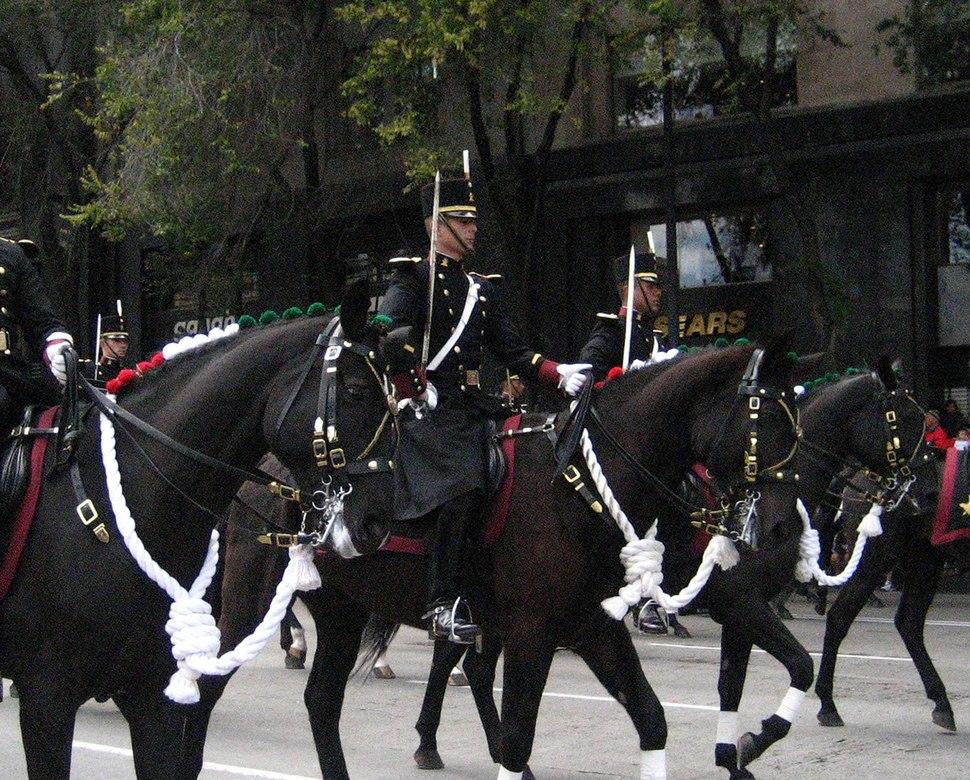Fuerzas Armadas de México 2