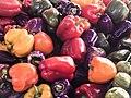 Fulton street Farmers market produce - Flickr - laudu.jpg