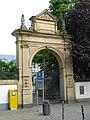 Görres Gymnasium Koblenz Eingangstor.jpg