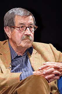 Günter Grass German novelist, poet, playwright, illustrator, graphic artist, sculptor
