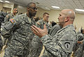 G-1 sergeants majors speak with soldiers about the way ahead DVIDS515960.jpg