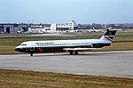 G-AZMF BAC1-11 BA BHX 14-02-1989 (34446193891).jpg