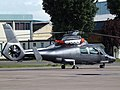 G-DOLF Eurocopter Dauphin AS65 Helicopter Executive Jet Charter Ltd (36501096951).jpg