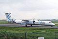 G-JECG 1 Dash 8Q-402 FlyBe MAN 26MAR05 (6828970963).jpg