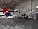 G-SHBA Cessna 152 (26163106326).jpg