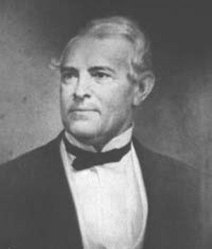 George Trenholm - Image: GA Trenholm