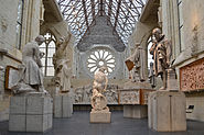 Galerie David d'Angers (1)