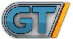 Logo der Website GameTrailers