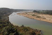 Dwarakeswar River - WikiVisually