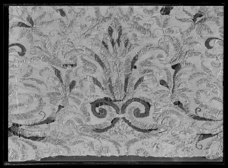 File:Gardin ur en serie av sex (6012-6017) till Karl X Gustavs blå kaross, 1650, Paris - Livrustkammaren - 70496.tif