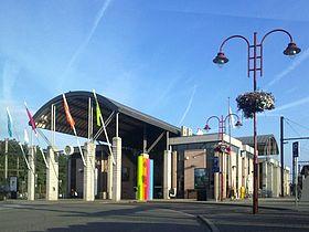 """Résultat de recherche d'images pour """"gare ottignies"""""""