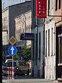 Garibaldiego Street in Częstochowa A.JPG