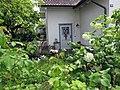 Garten in der Hauptstraße - panoramio.jpg