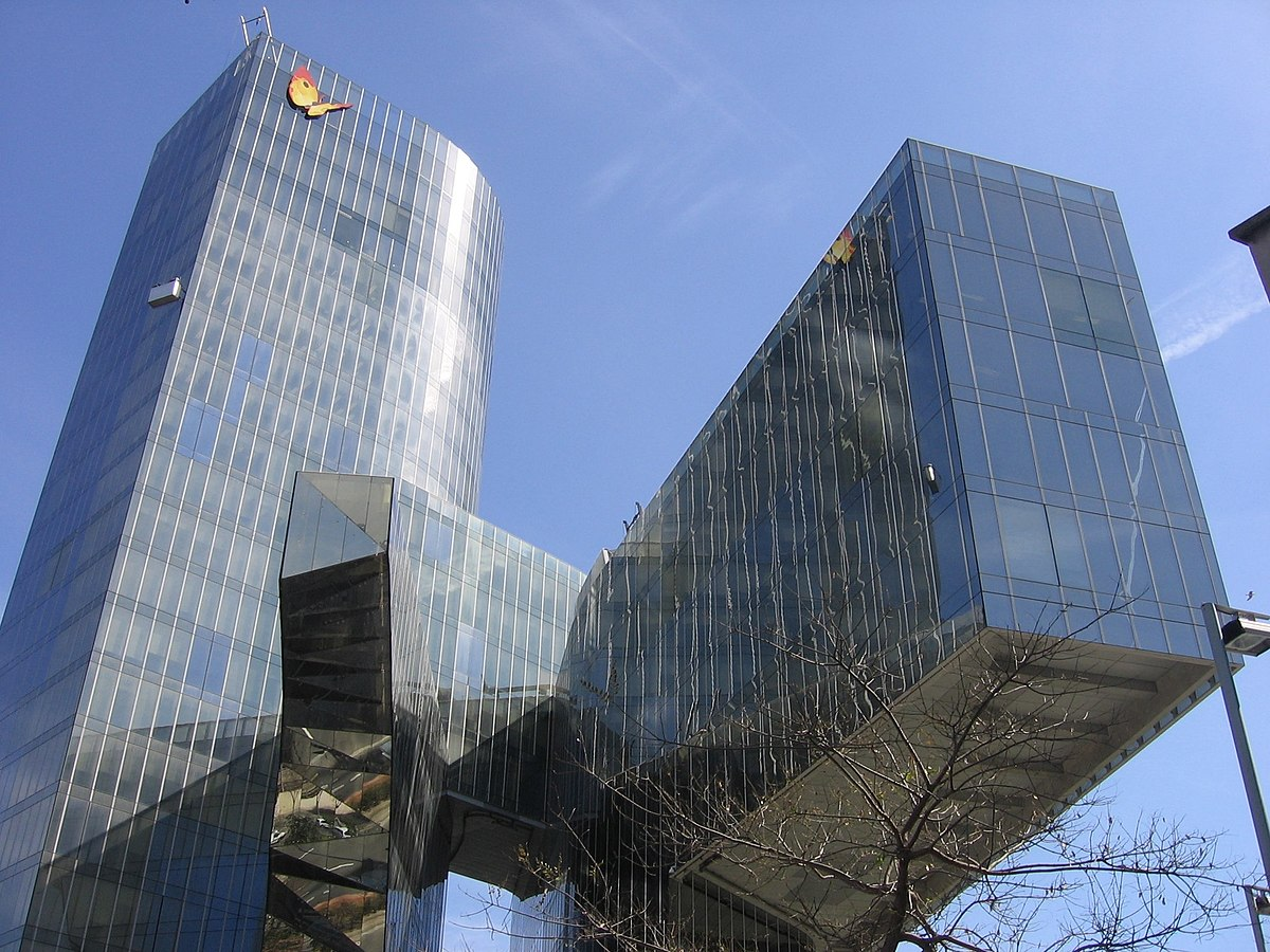Resultado de imagen de edificios de arquitectas españolas