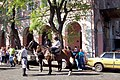 Gauchos en la Feria de Mataderos.jpg