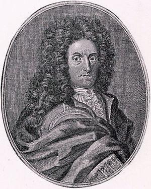 Gautier, Henri (1660-1737)