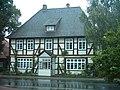 Geburtshaus von Ludwig Heinrich Grote in Husum.JPG