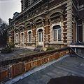 Gedeelte van de achtergevel, voor restauratie - Wassenaar - 20348226 - RCE.jpg