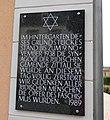 Gedenktafel für Synagoge Zittau, Lessingstraße 12.JPG