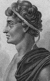 tyrant of Syracuse