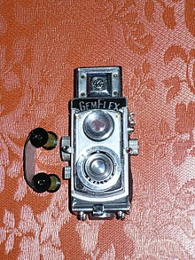 subminiature photography