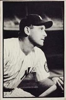 Gene Woodling American baseball player