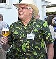 Generalkonsul Jim Herman am Internationalen Tag des Bieres, August 2017.jpg