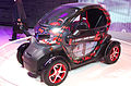 Geneva MotorShow 2013 - Renault Twizy by Cathy and David Guetta.jpg