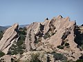 Geocaching at Vasquez Rocks (2397300931).jpg