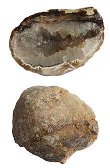 Geode Wikipedia