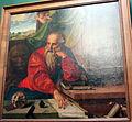 Georg pencz, san girolamo in meditazione, 1548.JPG