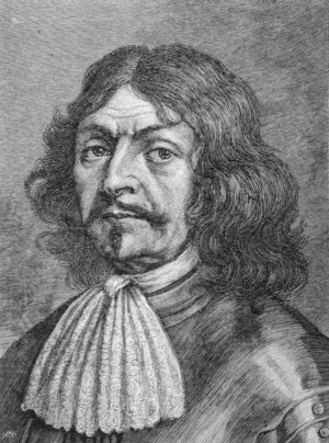 Georg von Derfflinger - Image: Georg von Derfflinger