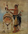 George Catlin - Pash-ee-pa-hó, Little Stabbing Chief, a Venerable Sauk Chief - 1985.66.11 - Smithsonian American Art Museum.jpg