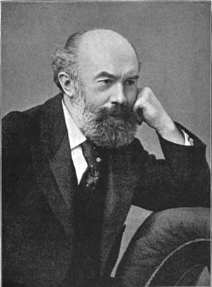 George Martin (organist) - George Martin, 1897