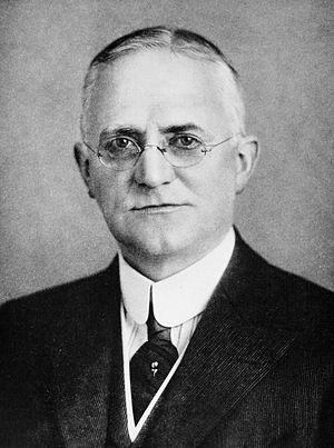 George Eastman - George Eastman, 1917