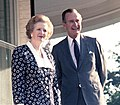 George H. W. Bush and Margaret Thatcher (cropped).jpg