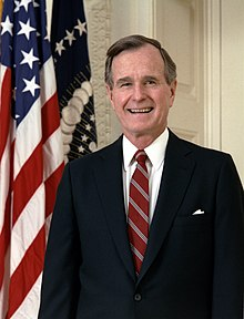 George H. W. Bush presidential portrait.jpg