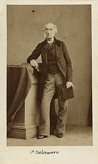 George Sackville-West, 5th Earl De La Warr British Earl