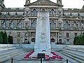 George Square War Memorial - geograph.org.uk - 646313.jpg