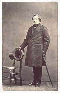 George Augustus Robinson