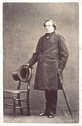 George Augustus Robinson - George Augustus Robinson
