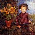 Georges Lemmen - Little Pierre.jpg