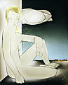 Georges Yatrides Nu sur un Horizon - 81 x 65 -1978.jpg