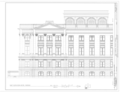 Georgia State Capitol, Capitol Square, Atlanta, Fulton County, GA HABS GA,61-ATLA,3- (sheet 21 of 52).png