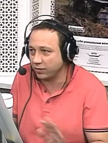 Georgy Dronov 2015.jpg