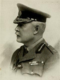 Gerald Cuthbert British Army general